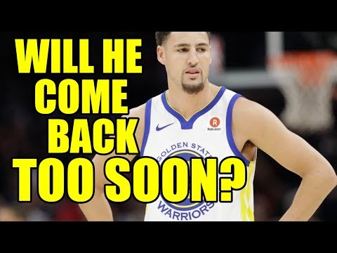 klay-thompson-injury:-is-return-to-sport-in-5-7-months-after-acl-injury-too-soon?-|-dr.-chris