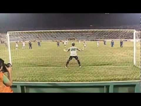 (In 12 minutes) Best of the Lebanese football national team 2011-2012