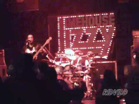 Limehouse Lizzy , Do Anything You Want To , High Wycombe .
