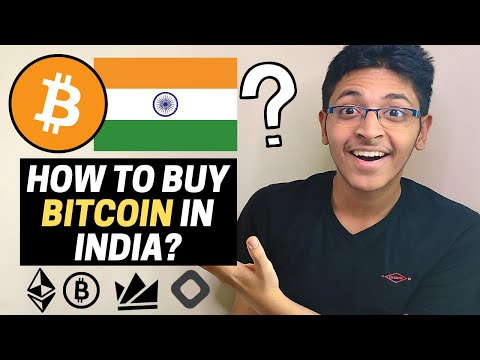 How To Buy Bitcoin In India? | What Is Bitcoin? | Revealing My Crypto Portfolio!