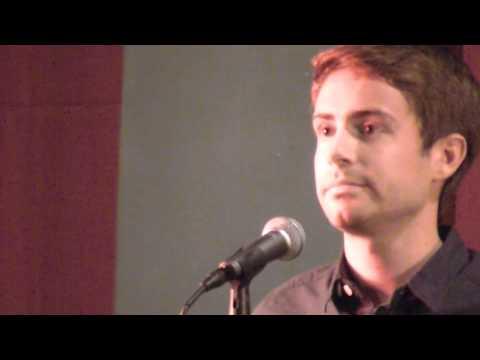 Again (Scott Alan)  - InSTEP Musical Theatre Cabaret - Autumn 2011