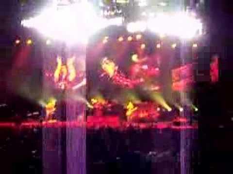 Rush - The Spirit of Radio. West Palm Beach. June 2007