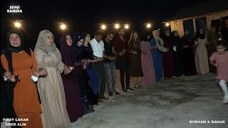 Gambar cover Kürt Kız Kardeşler_Ortalığı Kasıp Kavuran Düet (Xezal Bayri Nazdar Bayri) YENİ!!! 2020  SEVGİ KAMERA