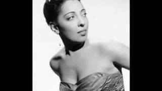 If i should lose you- Carmen McRae