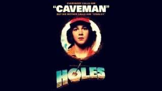 Holes Dig It Up song