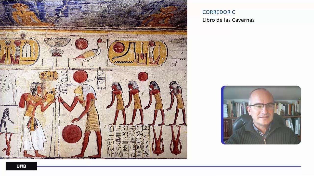 Download José Lull - L7 8 - Coursera El Valle de los Reyes - La tumba de Ramsés IX