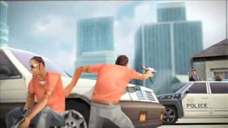 Gangstar: Miami Vindication - iPhone/iPod Touch - Announcement trailer by Gameloft