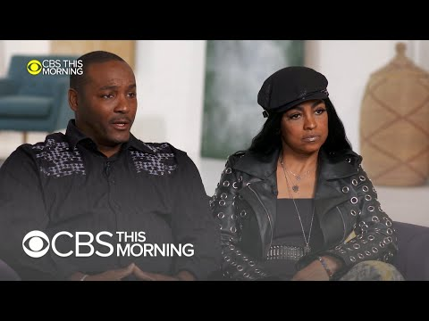 Frankie Darcell - The Parents of R Kelly's Girlfriend Speak Out