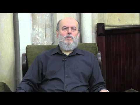 تفسير والشجرة الملعونة في القرآن | الشيخ بسام جرار