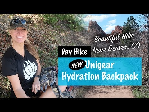 day-hike-near-denver-colorado.-amazing!-my-new-unigear-hydration-backpack,-spirit-forest---s3--ep#31