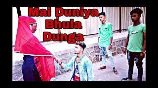 Mai Duniya Bhula Dunga | Aashiqui | Love Story 2019 | Saif Swappy