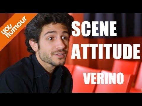 VERINO - Comment je suis devenu humoriste