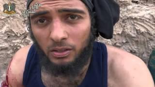 قادة داعش تكذب على عناصرها - الجيش الحر يأسر عناصر من داعش في دير الزور واعترافات خطيرة