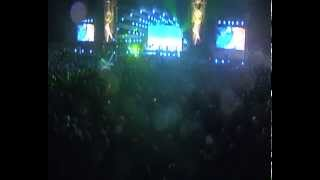 Runrig  - Something's Got To Give -  Live at Loch Ness