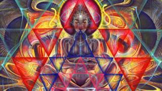 Vocokesh - Meditation 7 (Under The Blacklight)