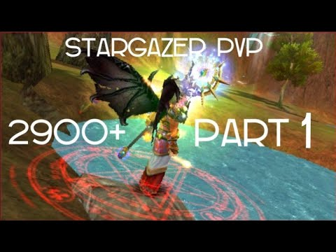 Stargazer PvP On AF (2900+) - Exposing The Whole Server (Part 1) - Order And Chaos - Grobert OAC