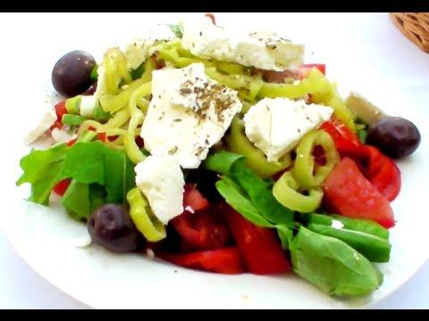 (1368)The Greek cuisine  in Thessaloniki