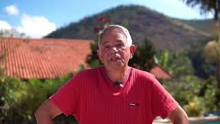 Caminhos da Roça l Fidélis Quintan - Cachaça do Reverendo