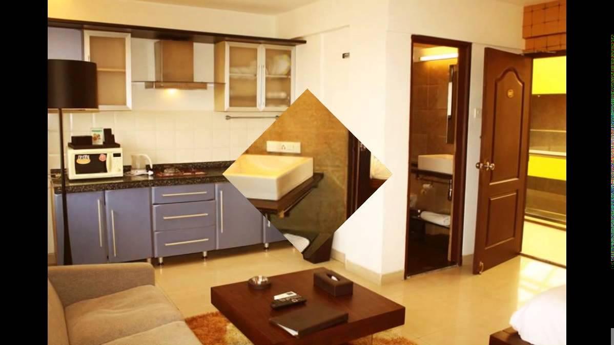 Studio Apartment Andheri Mumbai - YouTube