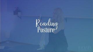 Reading Posture | Hackney Chiropractic | Edmond, OK