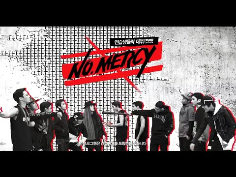 [NO.MERCY(노머시)] Ep.1 'The Cruel Debut War' Get Started!(무자비한 데뷔전쟁의 시작!) [ENG SUB]