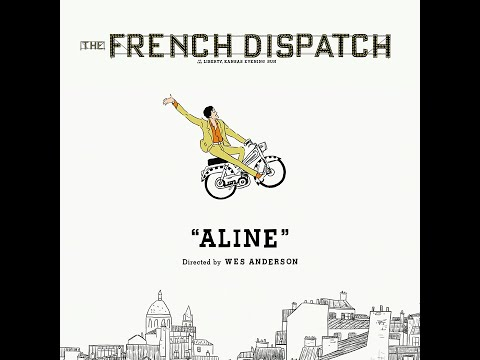 """THE FRENCH DISPATCH 