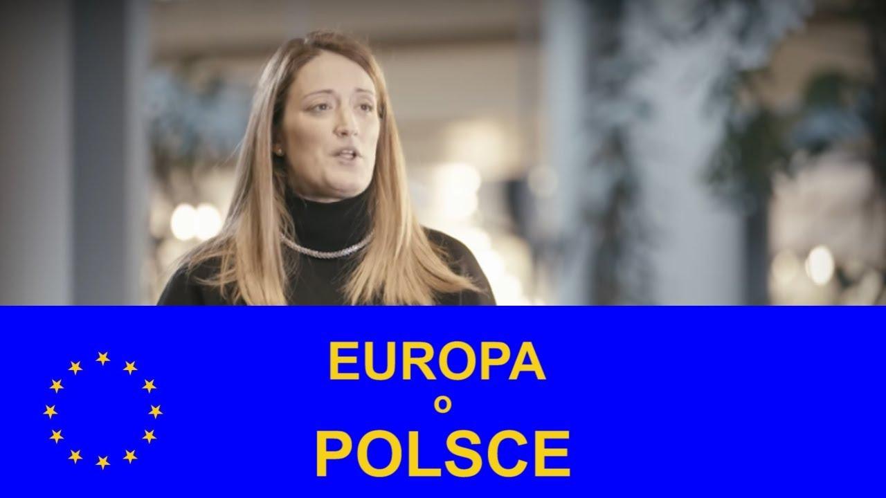 Europa o Polsce