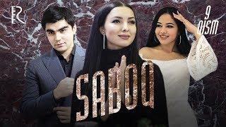Saboq (o'zbek serial) | Сабок (узбек сериал) 9-qism