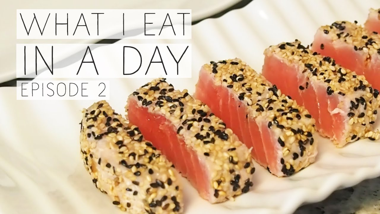 PALEO/CANDIDA DIET: WHAT I EAT IN A DAY! Episode 2 // VMerleé
