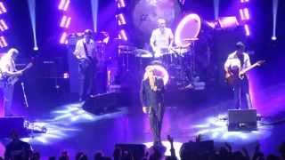 Morrissey - Kiss Me A Lot Live @ Hammersmith Apollo