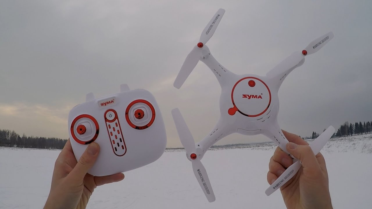 Квадрокоптер Syma X5C в Украине! С HD видеокамерой. Где купить .