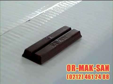 OR-MAK-SAN Kit Kat Dolum Hattı