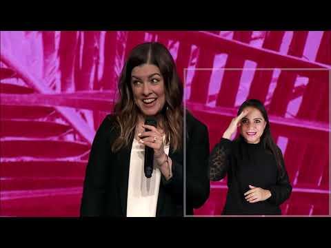 Es Personal | Ps. Kelly Spyker | LSM