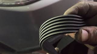 Chevrolet Captiva. Замена ГРМ Z24SED, ТО спустя 8 лет, замена амортизаторов.