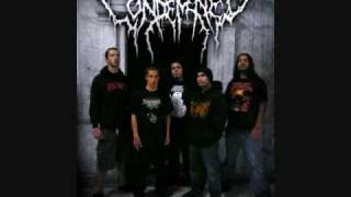 Condemned - Amputated repugnance