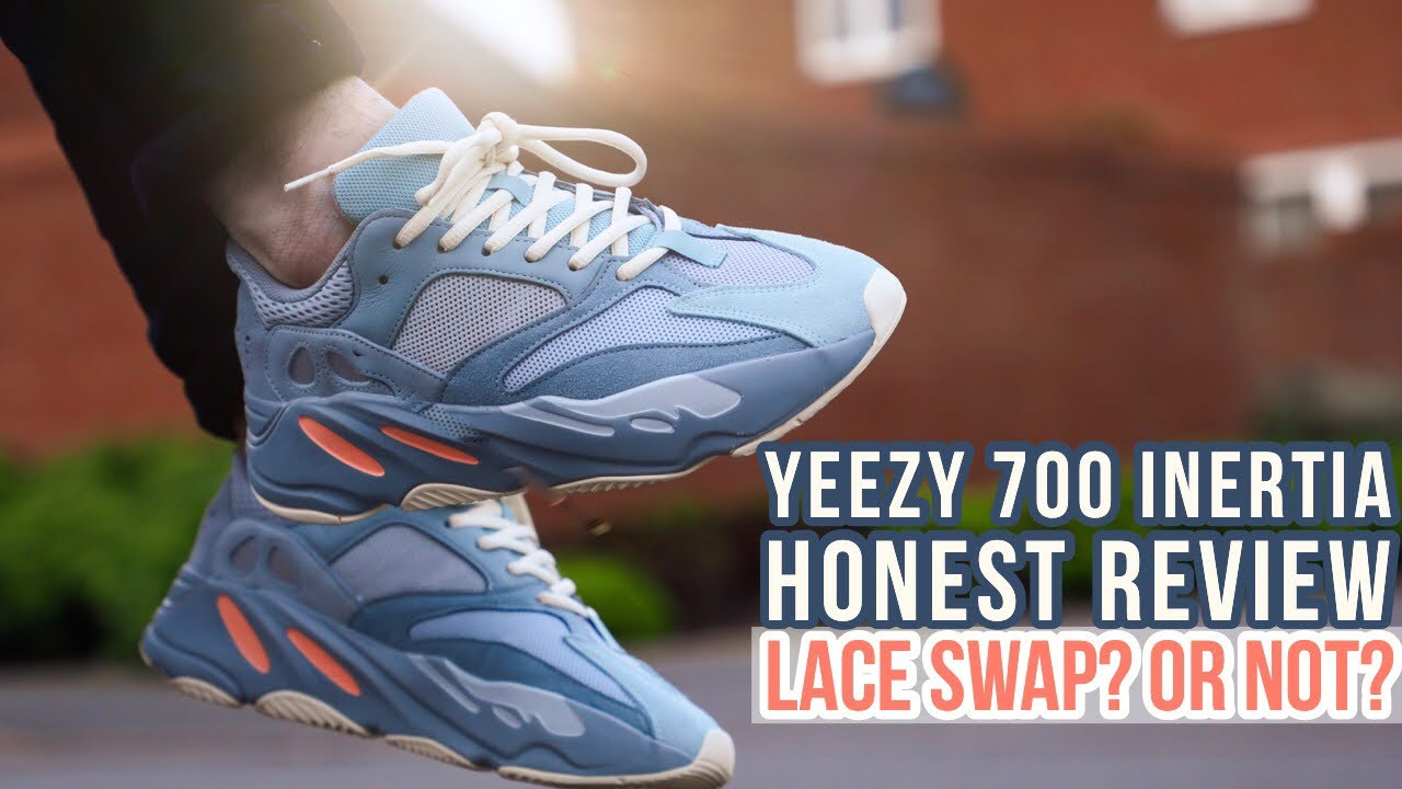 yeezy 700 laces length