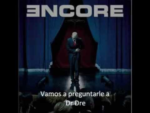 Eminem Rain Man Subtitulada en Español - YouTube