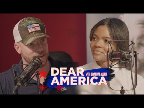 I Love the Way Candace Owens Thinks | Guest: Candace Owens | Ep 12