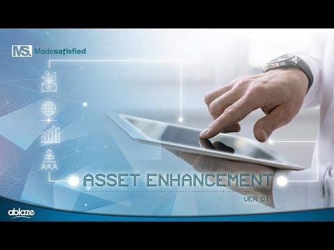 Asset Enhancement manage wealth