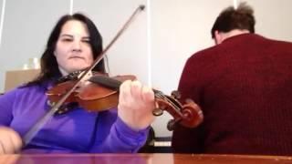 Day 94 - Le Rossignol - Patti Kusturok