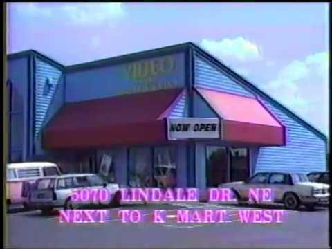 That's Rentertainment & Music Loft Commercials-1988
