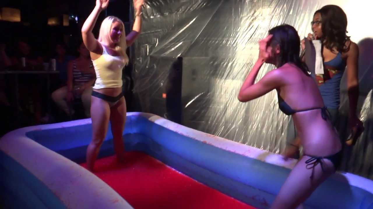 Sexy girls stripping off-4793