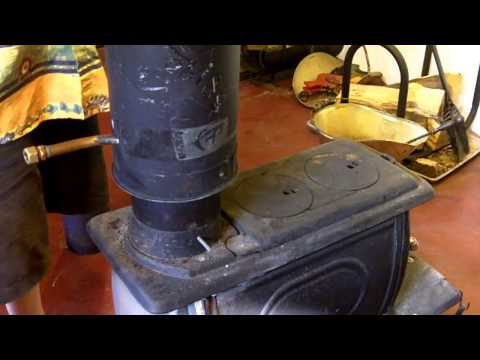 Acqua calda dalla tua stufa a legna depuratore acqua depuratori acque depurazione youtube - Stufa a legna acqua calda ...