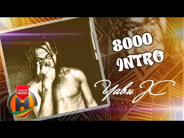 Yabu Jc - 8000 Intro - New Ethiopian Music 2021 (Official Video)