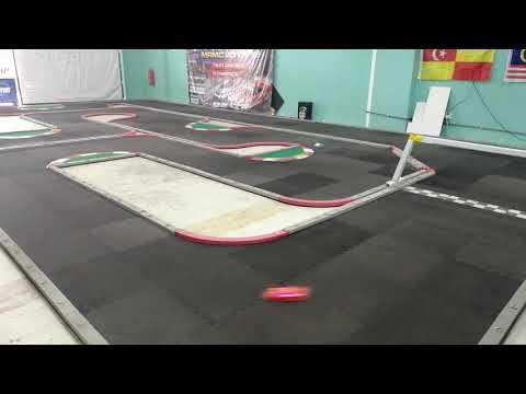 1:28 Dog Fight (GL Racing GLA V1, Atomic BZ And Atomic AMZ)