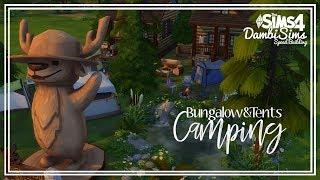The Sims 4 Speed Building  Bun…