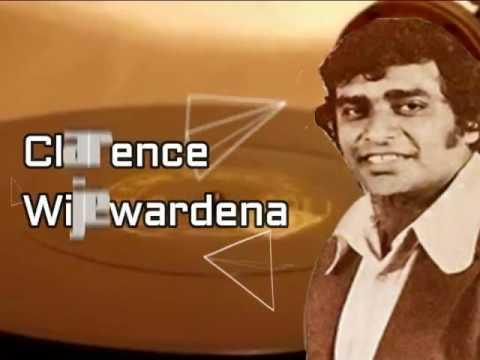Sandak Basa Giya - Clarance Wijewardena (Original)