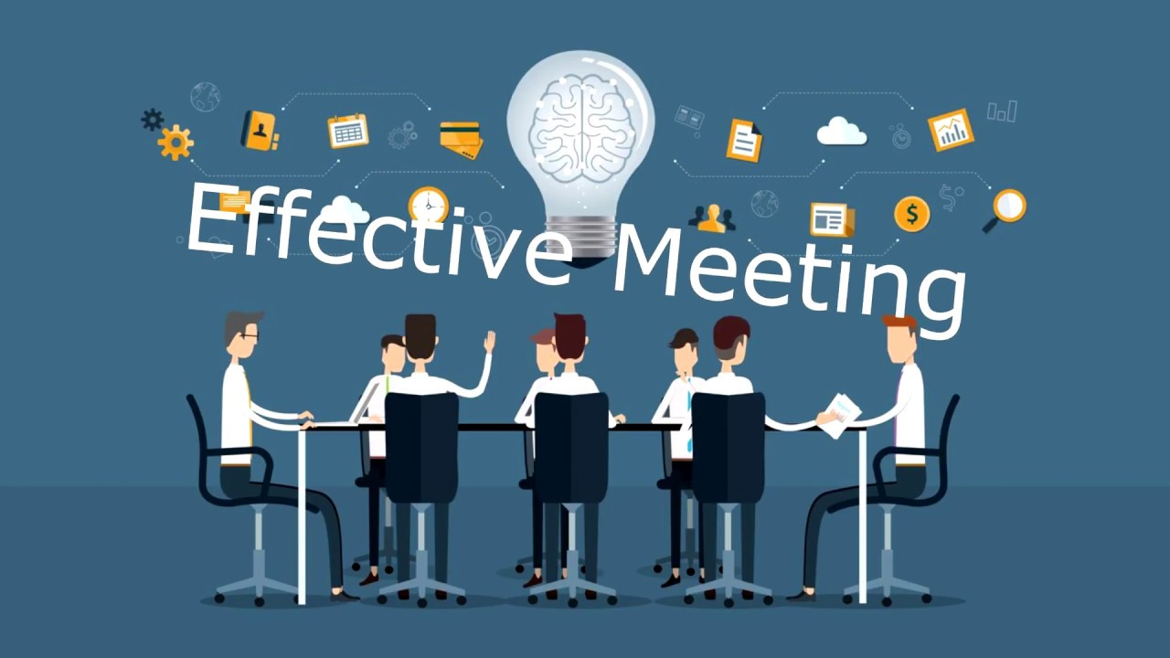 Discussion on this topic: How to Conduct Effective Meetings, how-to-conduct-effective-meetings/