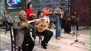 Deep Purple - Smoke on the Water (Azerbaijani Version)