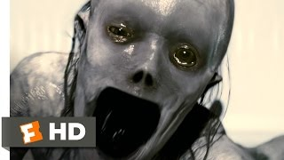 The Possession (10/10) Movie CLIP - Demonic Expulsion (2012) HD